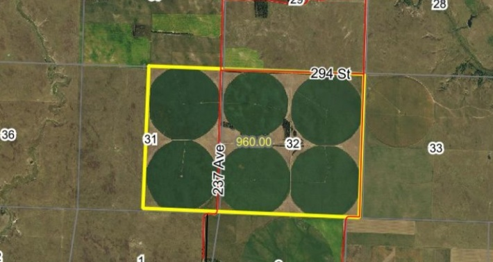 FOR SALE IRRIGATED TURN KEY ORGANIC FARMING OPPORTUNITY!