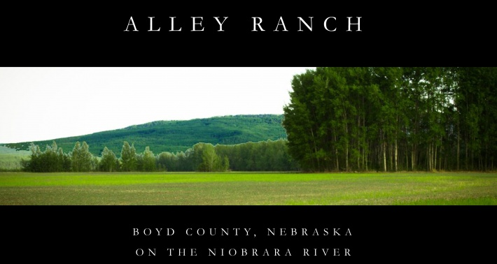 +/- 4,000 acres Turn Key Boyd County Nebraska Ranch For Sale